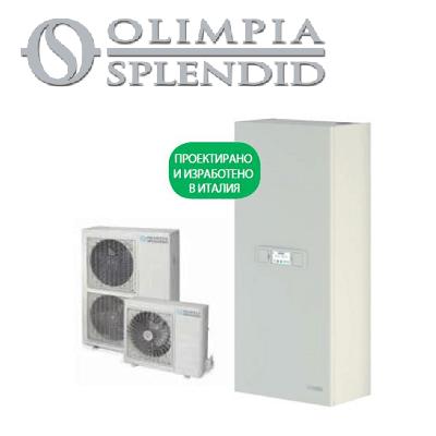 Olimpia splendid aquadue 11 for Olimpia splendid caldorad 11