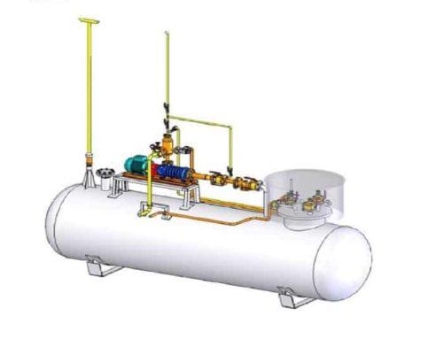 Видове газови котли и тяхното предназначение