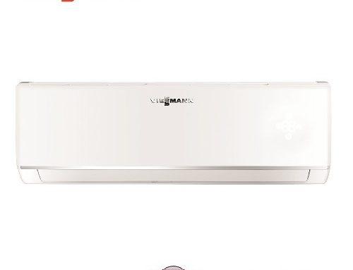 Комфортно отопление и охлаждане с климатици VIESSMANN VITOCLIMA 200-S