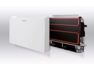 Вентилаторен конвектор Olimpia Splendid  Инвертор Bi2 Air SLR 1000 AR
