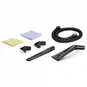 Комплектт за вътрешно почистване на автомобил NW 35, 7- части