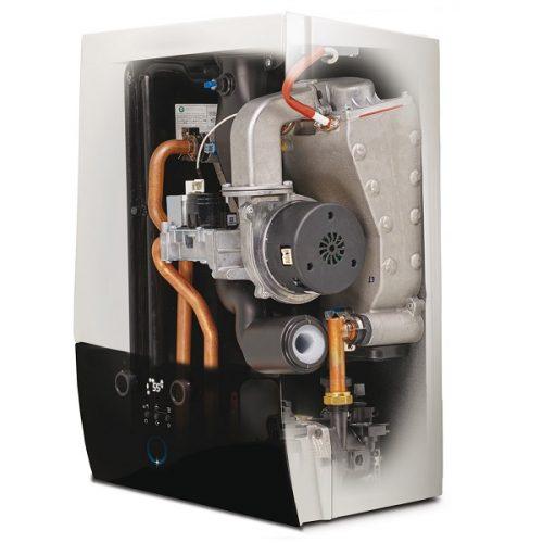 Газов двуконтурен кондензен котел Daikin D2CND024A1A- 24KW