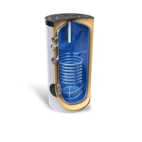 Бойлер Bosch Acu Heat 1000l UNO / 8 bar, с една серпентина