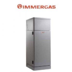 Газов кондензационен котел Immergas ARES PRO 150 KW