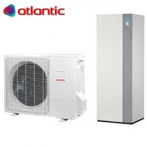 Термопомпена система Atlantic ALFEA EXTENSA DUO A.I. 5