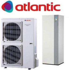 Термопомпена система Atlantic ALFEA EXCELLIA DUO A.I.14