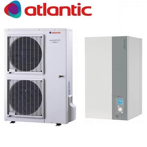 Термопомпена система Atlantic ALFEA EXCELLIA A.I. 16T