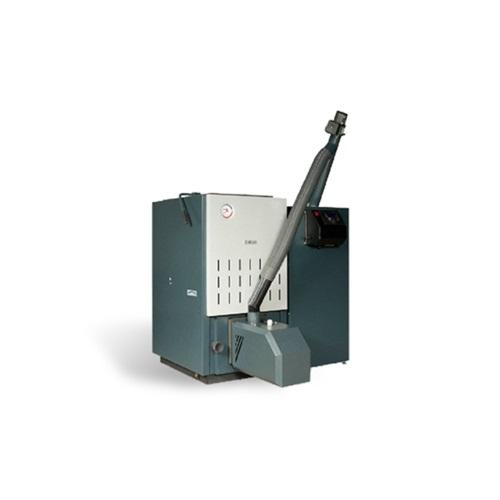 Комбиниран пелетен котел Bosch Pellet System - 24KW