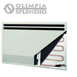 Вентилаторен конвектор Olimpia Splendid инвертор SLIR 200