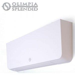 Вентилаторен конвектор Olimpia Splendid  Инвертор SLW 400 (с 3-пътен вентил)