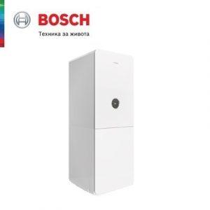 Газов кондензен котел с вграден бойлер  Bosch Condens 5300i WM 100SLS - 24KW