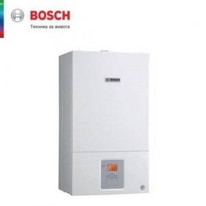 Двуконтурен газов котел Bosch Condens 2500W WBC 28-1 DCE 23+C13x - 28 KW