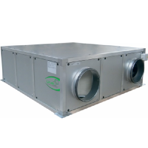 Рекуператор Duo – ED H 1 350m³/h