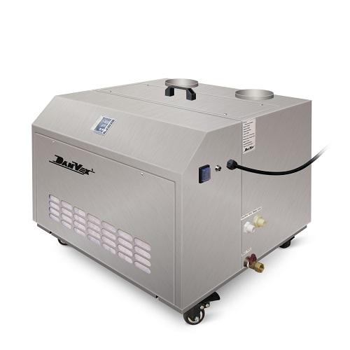 Професионален овлажнител DanVex HUM-9S
