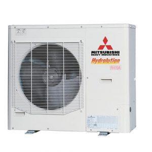Термопомпена система Mitsubishi Heavy HSB60/FDCW60VNX-A