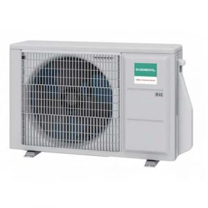 Климатик General Fujitsu ASHG12KGT/AOHG12KGC