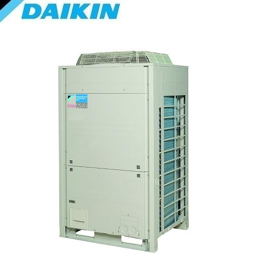 Компресорно-кондензатен агрегат Daikin ZEAS LREQ08BY1