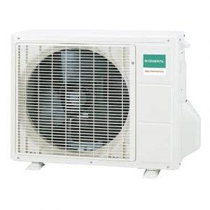 Климатик Fujitsu General ASHG12LLCC/AOHG12LLCC