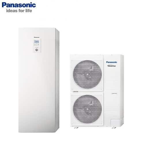 Термопомпена система Panasonic  WH-ADC0916H9E8/WH-UD09HE8