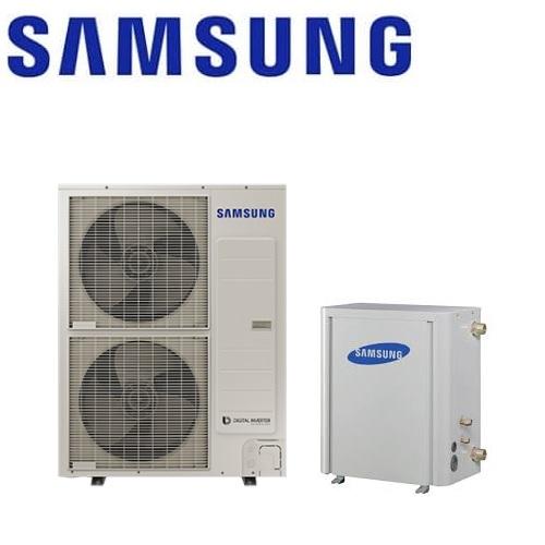 Термопомпена система SAMSUNG AM080FXMDGH/EU/AM320FNBDEH/EU