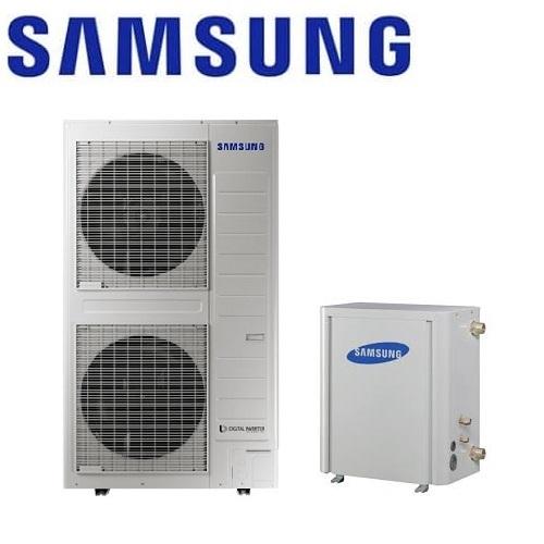 Термопомпена система SAMSUNG AM100KXMDGH/EU/AM320FNBDEH/EU