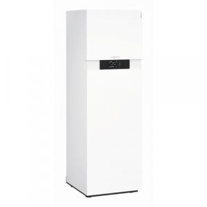 Термопомпена система VIESSMANN Vitocal 111-s, 230V - 13.0kw - за отопление