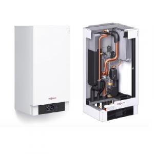 Термопомпена система VIESSMANN Vitocal 100-s, 230V - 13,0 kw, за отопление