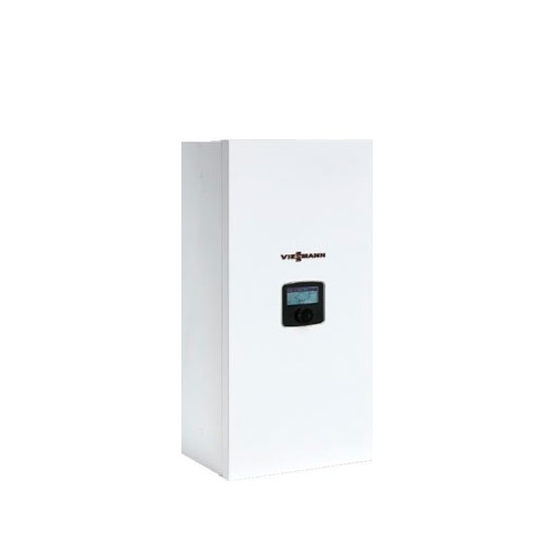 Електрически котел Viessmann Vitotron 100, тип  VLN3- за отопление - 8 KW