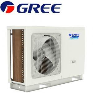 Термопомпена система GREE VERSATI III GRS-CQ06Pd/NhG - mono