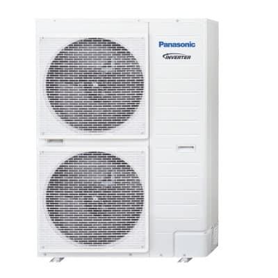 Термопомпена система Panasonic  WH-ADC1216H6E5 /WH-UD12HE5