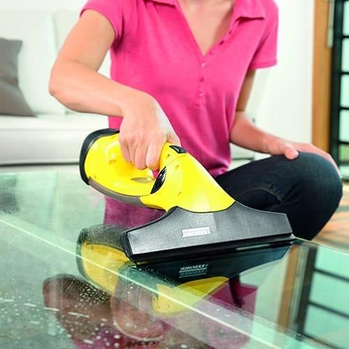 Уред за почистване на прозорци WV 5 PLUS NON STOP CLEANING KIT *EU