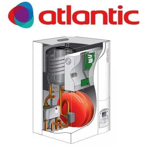 Термопомпена система Atlantic ALFEA EXTENSA A.I.10