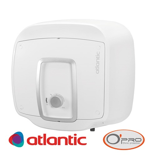 Бързонагряващ бойлер Atlantic Ondeo 10л за монтаж над мивка