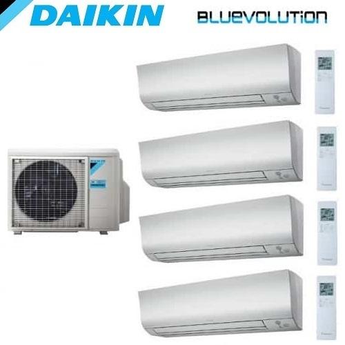 Мулти сплит система Daikin Perfera с 4MXM68N