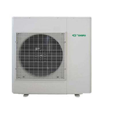 Термопомпена система Chofu AEYC-1039U-CH