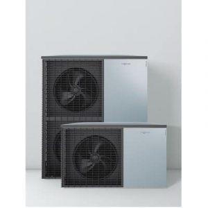 Термопомпена система VIESSMANN Vitocal 222-s, 5.7- за отопление,