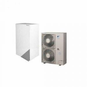 Термопомпа Daikin Altherma ERLQ014CV3/EHBX16CB3V отопление  и охлаждане
