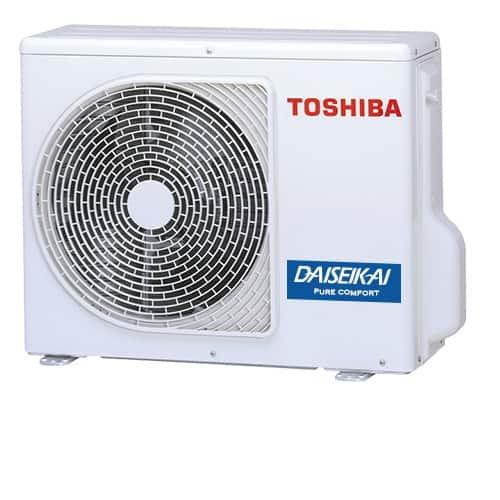Климатик Toshiba Daiseikai RAS-B16N3KVP/RAS-16N3AVP