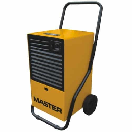 Професионален изсушител Master DH 721 неутрален