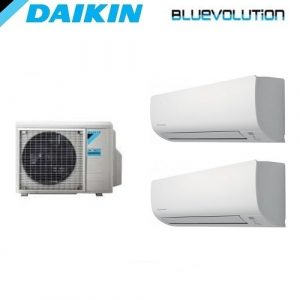 Мулти сплит система Daikin Comfora с 2MXM50N