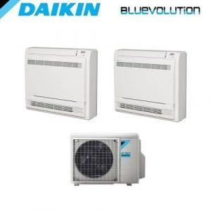 Мулти сплит система Daikin FVXM-F с 2MXM50N