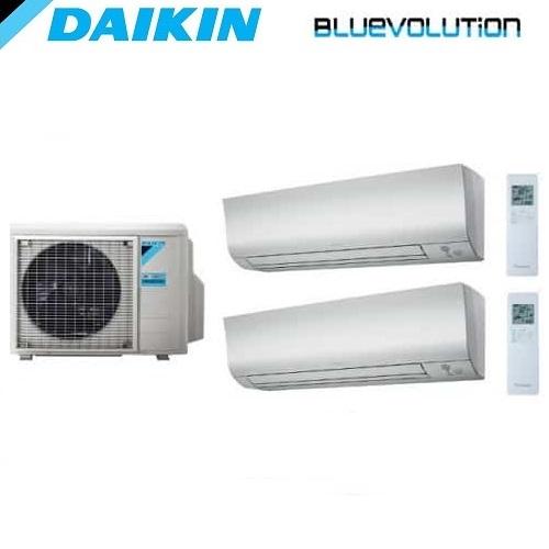 Мулти сплит система Daikin с 3MXM52N