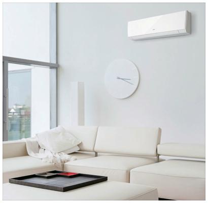 Климатик Fujitsu General ASHG09LMCA/AOHG09LMCA