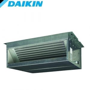 Вентилаторен конвектор Daikin FWN04AT