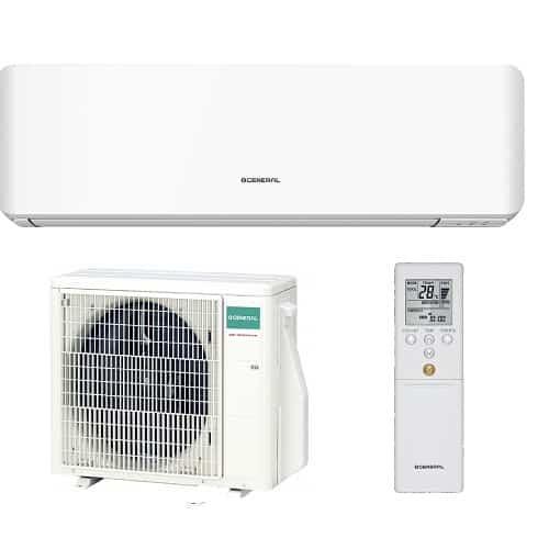 Климатик General Fujitsu ASHG12KMTB/AOHG12KMTA