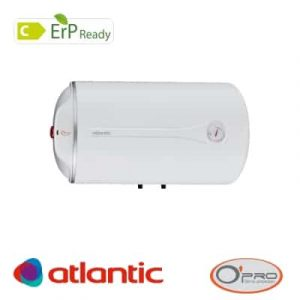 Електрически бойлер Atlantic O`PRO 50л за хоризонтален монтаж