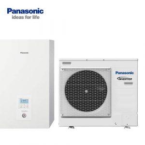 Термопомпена система Panasonic  WH-SDC07H3E5/WH-UD07HE5