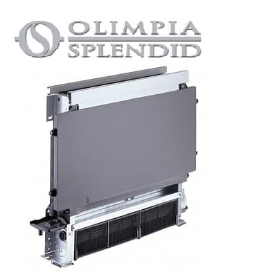 Вентилаторен конвектор Olimpia Splendid  SLI 200