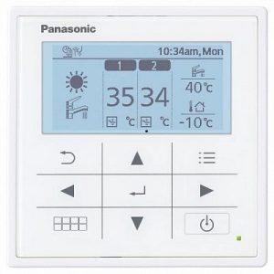 Термопомпена система Panasonic   WH-ADC1216H6E5 /WH-UX09HE5