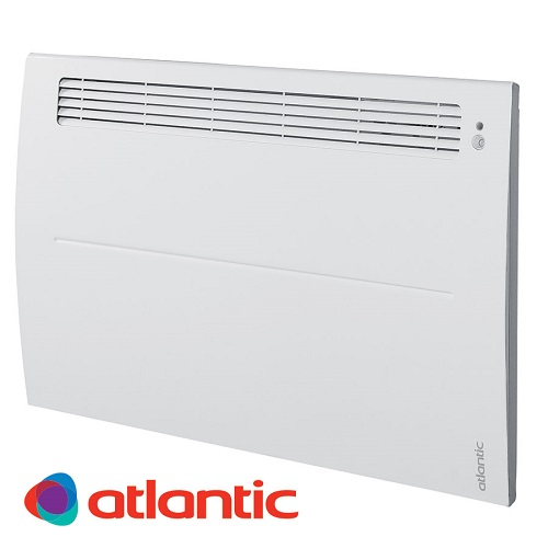 Електрически конвектор Atlantic Altis Ecoboost Wi-Fi 1500W